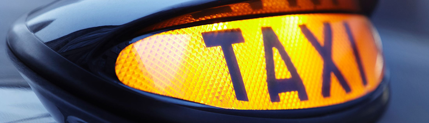 'The' Taxi service in Braintree